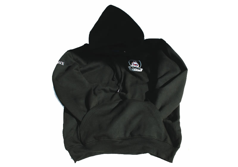 Matrix Innovations Hoody